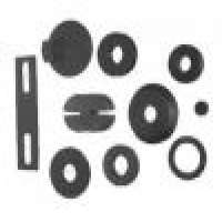 Rubber Washers and Packing Components Manufacturer