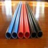 UV resistant FRP tube Fiberglass tube Manufacturer