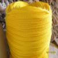 PE twisted ropes Manufacturer