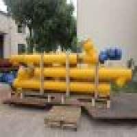 Totallenclosed lsyseries screw conveyor conveyor system Manufacturer