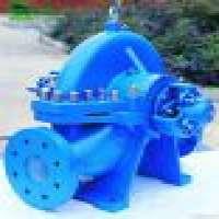 ASP series singlestage horizontal split case pump Manufacturer