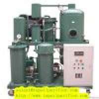 Lubricating Oil Filtration Equipment  Manufacturer