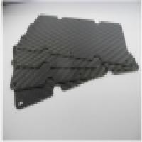 Carbon Fiber platesSheets Glossy matte Manufacturer