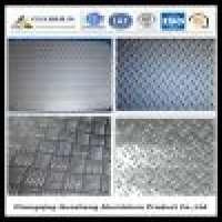 Aluminium checkered platechequered plate Manufacturer
