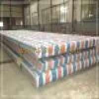 ASME SA203 GrB Nialloy steel plates Manufacturer