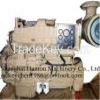 NTA855P seriesl diesel engine pump set driving Manufacturer