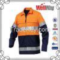 Book Binding Tape and orange navy two tone reflective tape work shirts Manufacturer