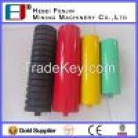 steel belt conveyor idler roller Manufacturer
