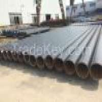 Seamless steel pipe ERW pipe oil pipe Manufacturer
