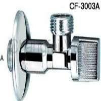 brass angle valve CF3003A Manufacturer
