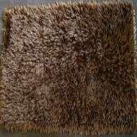 chenille chenille yarn polyster comfortable nonslip carpet Manufacturer