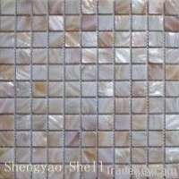 Mother of pearl shell mosaic tile Manufacturer