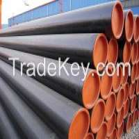 seamless steel pipe Manufacturer
