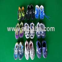Used Sports Shoes Manufacturer