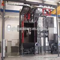 airless shot blast cleaning machine Manufacturer