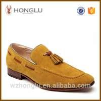Tassel Loafers Shoes Men