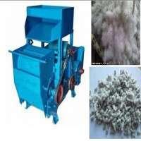 Cotton Processing Machines