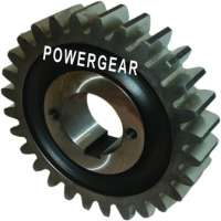 Delrin Spur & Helical Gears