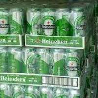 Heineken can beer and bottles 250ml/330ml Manufacturer