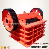 jaw crusher road construction equipments