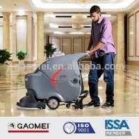 GM50B Walk Behind Industrial Floor Cleaning Machine Manufacturer
