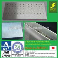 High-speed heat treatment furnace slot and deep processing with multiple functions made in Japan