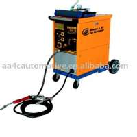 MIG and MAG Welding MachineMIG and MAG welder&Mag welder&Mig welder Manufacturer