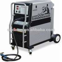 MIG gas welding machine used in car body repair equipment Manufacturer