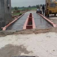 Exporters of mobile weighbridge  and  Manufacturer