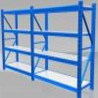 Industrial Warehouse Racking Manufacturer