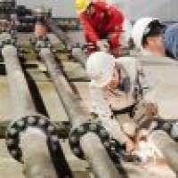 High Pressure Pipe Prefabrication Manufacturer