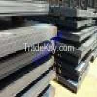 rolled steel plate Manufacturer