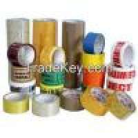 bopp self adhesive tape Manufacturer