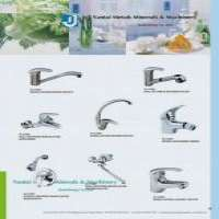 kictchen and bathroom faucet mixer and sanitary ware Manufacturer