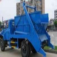 Container garbage truck Manufacturer