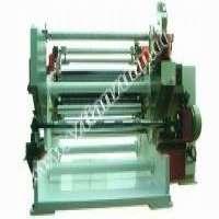 High precision adhesive tape and steel mesh slitting machine Manufacturer