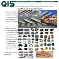 Pipe fittings Manufacturer
