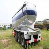 cement tanker trailer Manufacturer
