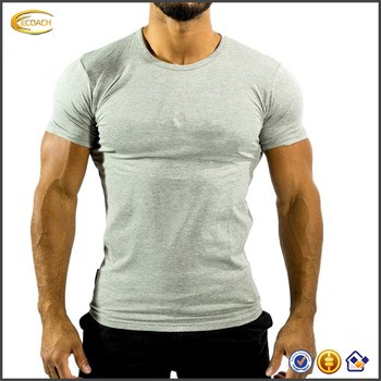 6deb48a0b Tight Fitted Gym Print T Shirt Color Printing Men T Shirt Fitness Men Wear  From Dongguan City Ecoach Apparel Co.