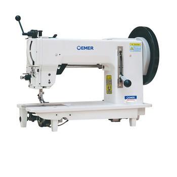 High Performance Automatic Singer Baseball Glove Sewing Machine From Simple Missouri Sewing Machine Company Lenexa Ks
