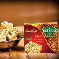"Ready To Eat Soan Papdi Classic &acirc€"" 200gm"
