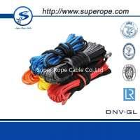 UHMWPE Synthetic ATV / UTV Winh Rope Manufacturer