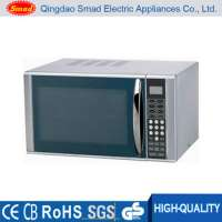 digital Stainless Steel microwave oven Manufacturer