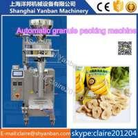 automatic washing powder vertical machinery