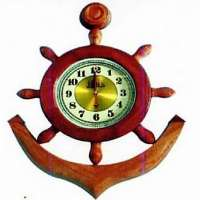 Wooden Clock Manufacturer