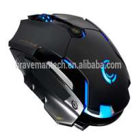 Optical Computer Hardware Gaming Mouse