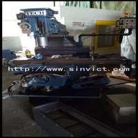 vertical milling machine Manufacturer