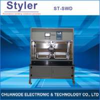easy operation automatic control welding machine power  Manufacturer