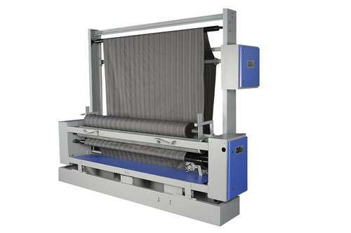 Fabric Rolling Machines for Woven Manufacturer