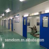 Hermetic Lead Lined Operating Room Doors Manufacturer